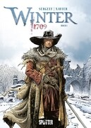 Winter 1709 Band 01. Buch 1