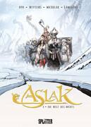 Aslak 04. Die Welt des Nichts