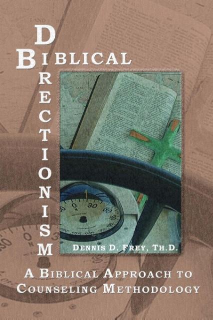 Biblical Directionism als Taschenbuch
