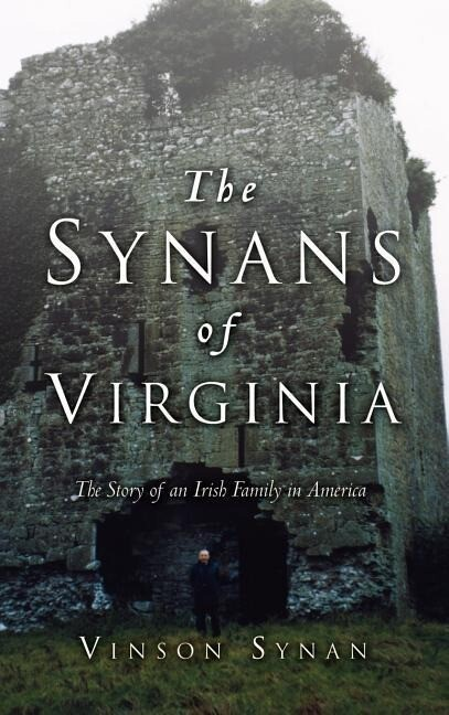 The Synans of Virginia als Buch