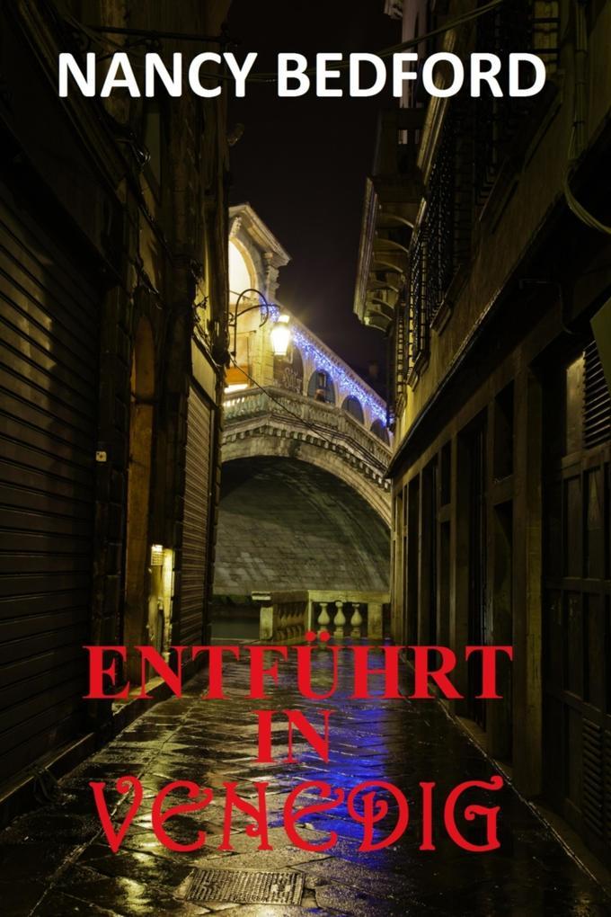 Entführt in Venedig als eBook