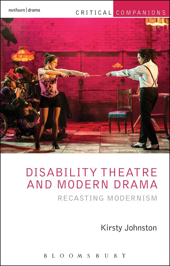 Disability Theatre and Modern Drama als eBook D...