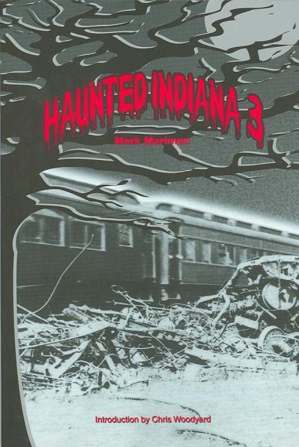 Haunted Indiana 3 als Taschenbuch
