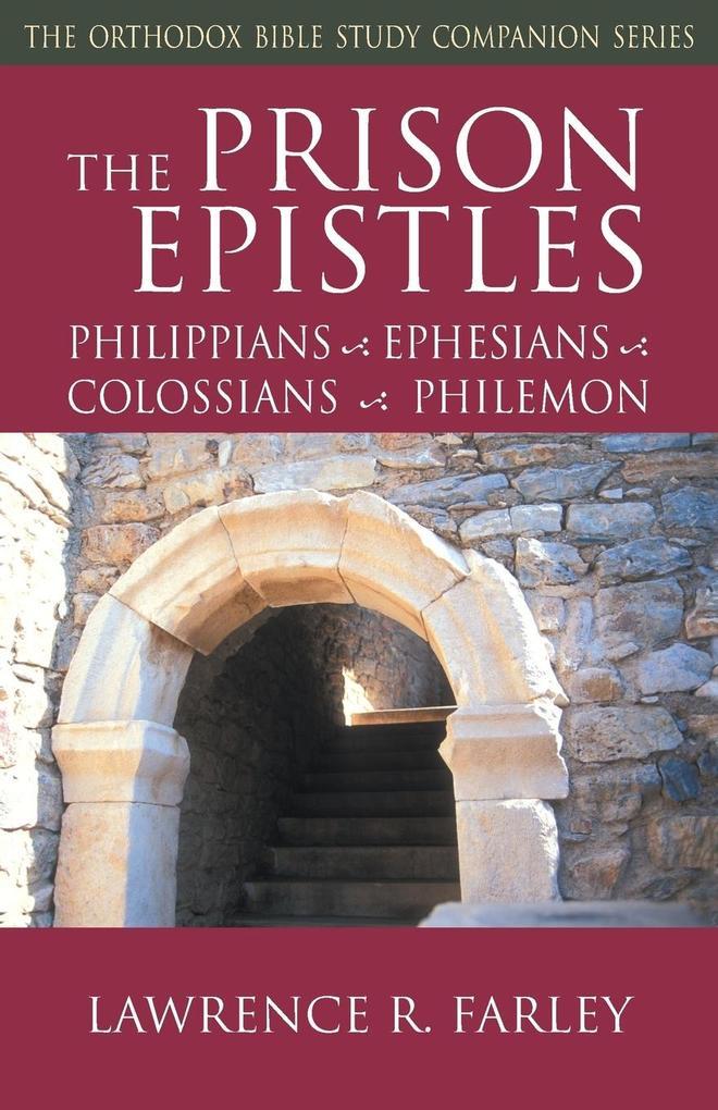 The Prison Epistles als Taschenbuch