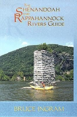 The Shenandoah and Rappahannock Rivers Guide als Taschenbuch