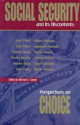 Social Security and Its Discontents: Perspectives on Choice als Buch