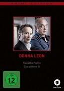 Donna Leon: Tierische Profite / Das goldene Ei (Krimi Edition)