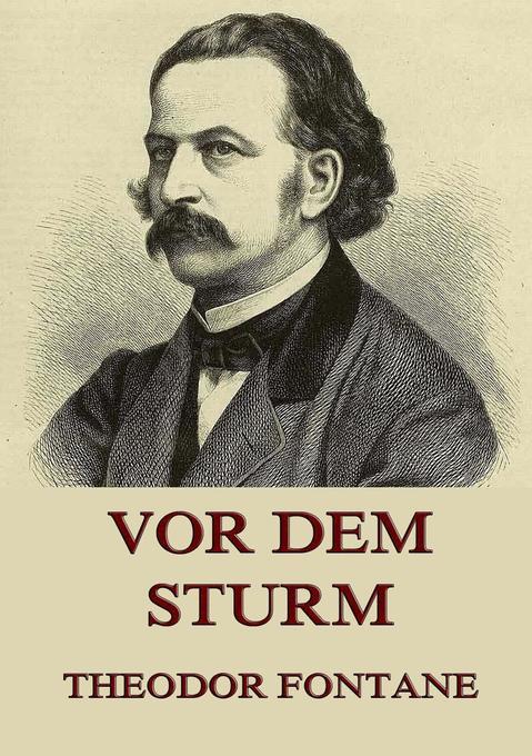 Vor dem Sturm als Buch