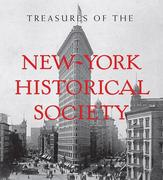 Treasures of the New-York Historical Society