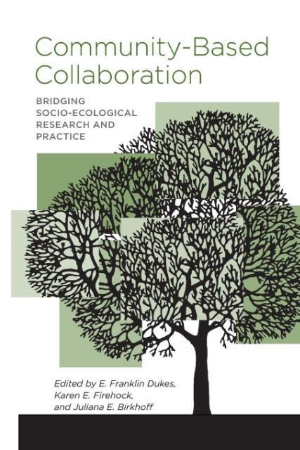 Community-Based Collaboration als Taschenbuch von