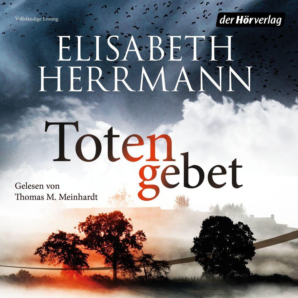 Totengebet als Hörbuch Download von Elisabeth H...
