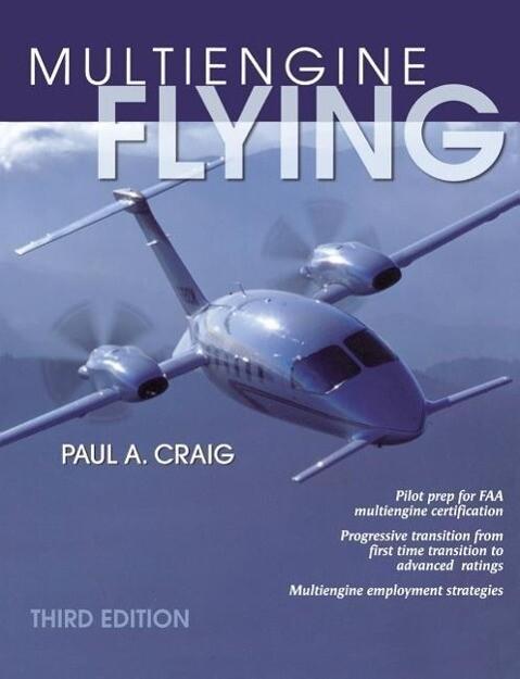 Multiengine Flying als Taschenbuch