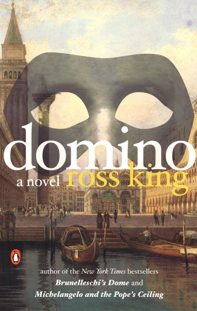 Domino als Taschenbuch