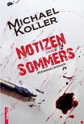 Notizen eines Sommers: Österreich Krimi