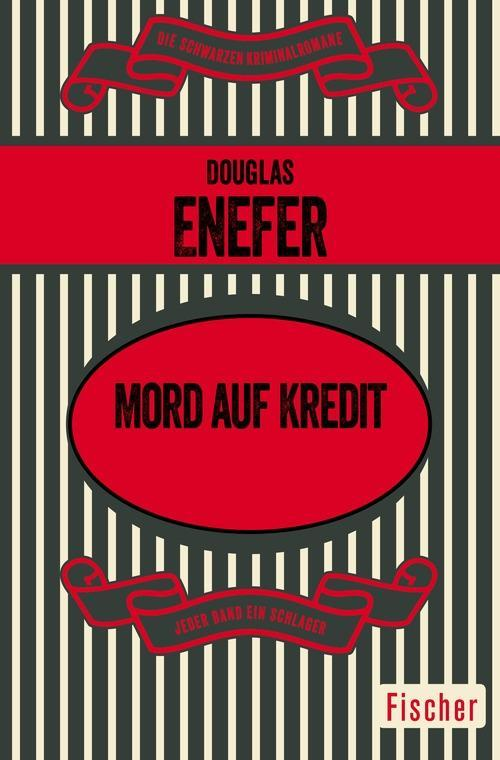 Mord auf Kredit als eBook Download von Douglas ...