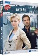 Akte Ex - Staffel 2, Folgen 17-24