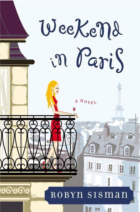 Weekend in Paris als Taschenbuch