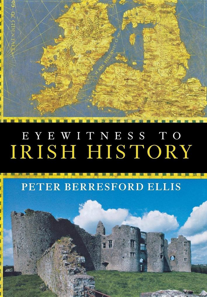 Eyewitness to Irish History als Buch