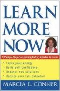 Learn More Now als Taschenbuch