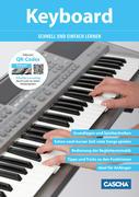 Keyboard - Schnell und einfach lernen + CD