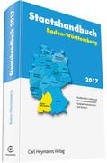 Staatshandbuch Baden-Württemberg 2017