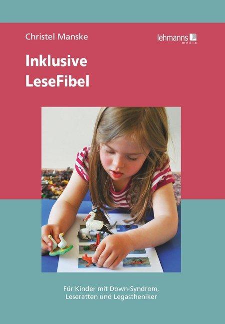 Inklusive LeseFibel als Buch von Christel Mansk...
