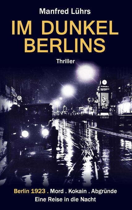 Im Dunkel Berlins als Buch