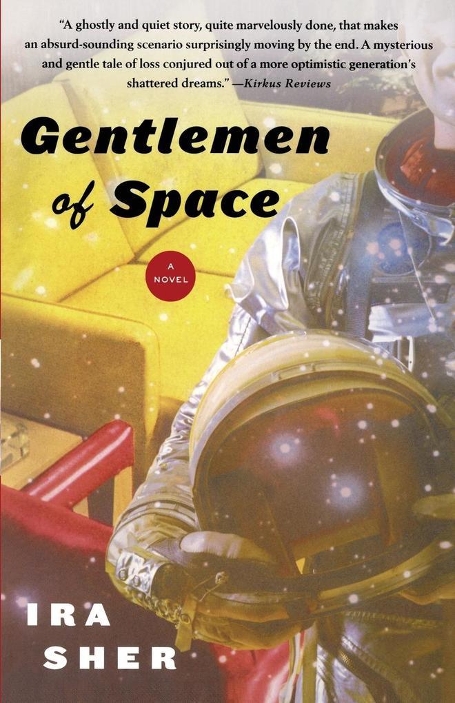 Gentlemen of Space als Taschenbuch