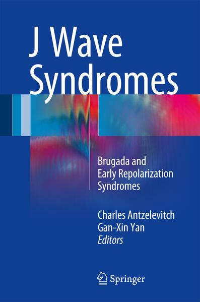 J Wave Syndromes als Buch von