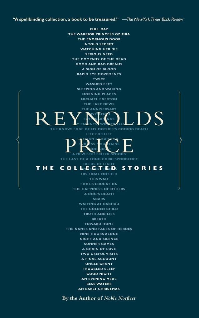 The Collected Stories als Taschenbuch
