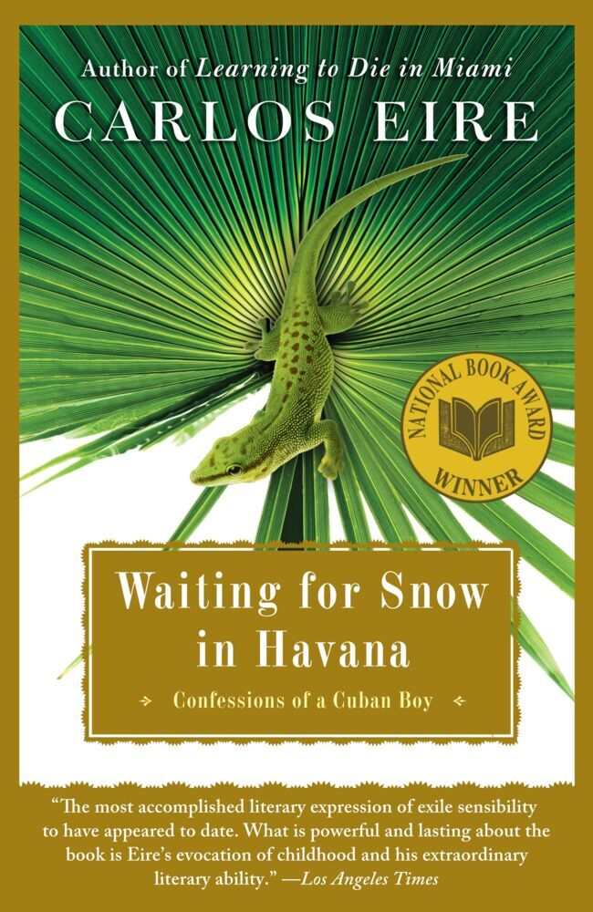 Waiting for Snow in Havana: Confessions of a Cuban Boy als Taschenbuch