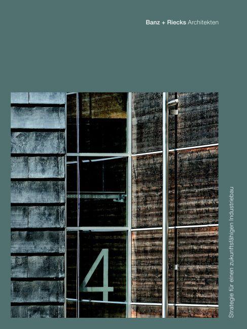 Banz + Riecks Architekten als Buch von