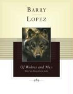 Of Wolves and Men als Buch