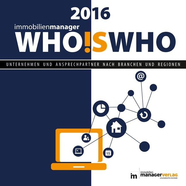 immobilienmanager Who is Who 2016
