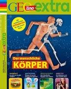 GEOlino extra 59/2016 - Der menschliche Körper