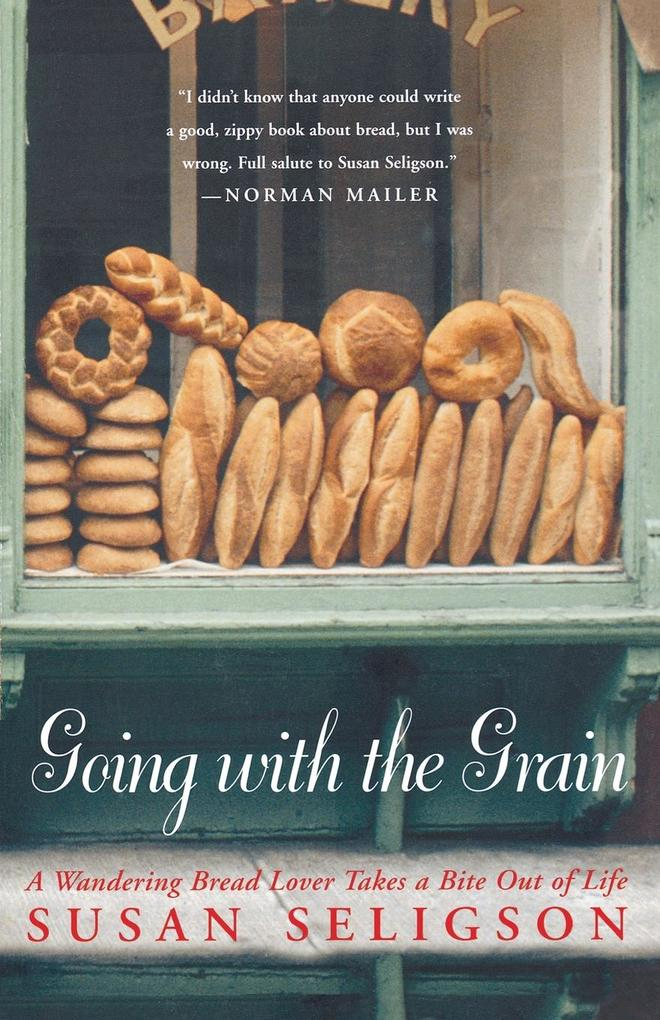 Going with the Grain als Taschenbuch
