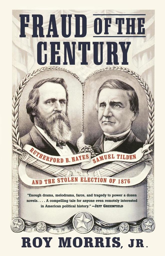 Fraud of the Century als Taschenbuch