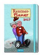 Rentner-Planer 2017 Buchkalender
