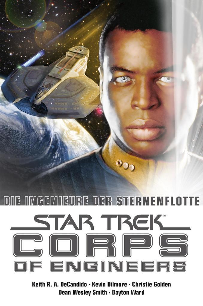Star Trek - Corps of Engineers Sammelband 1: Di...