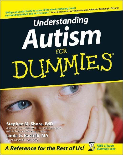 Understanding Autism for Dummies als Buch