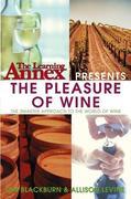The Pleasure of Wine