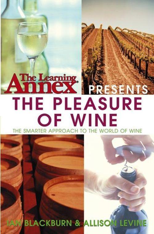 The Pleasure of Wine als Taschenbuch