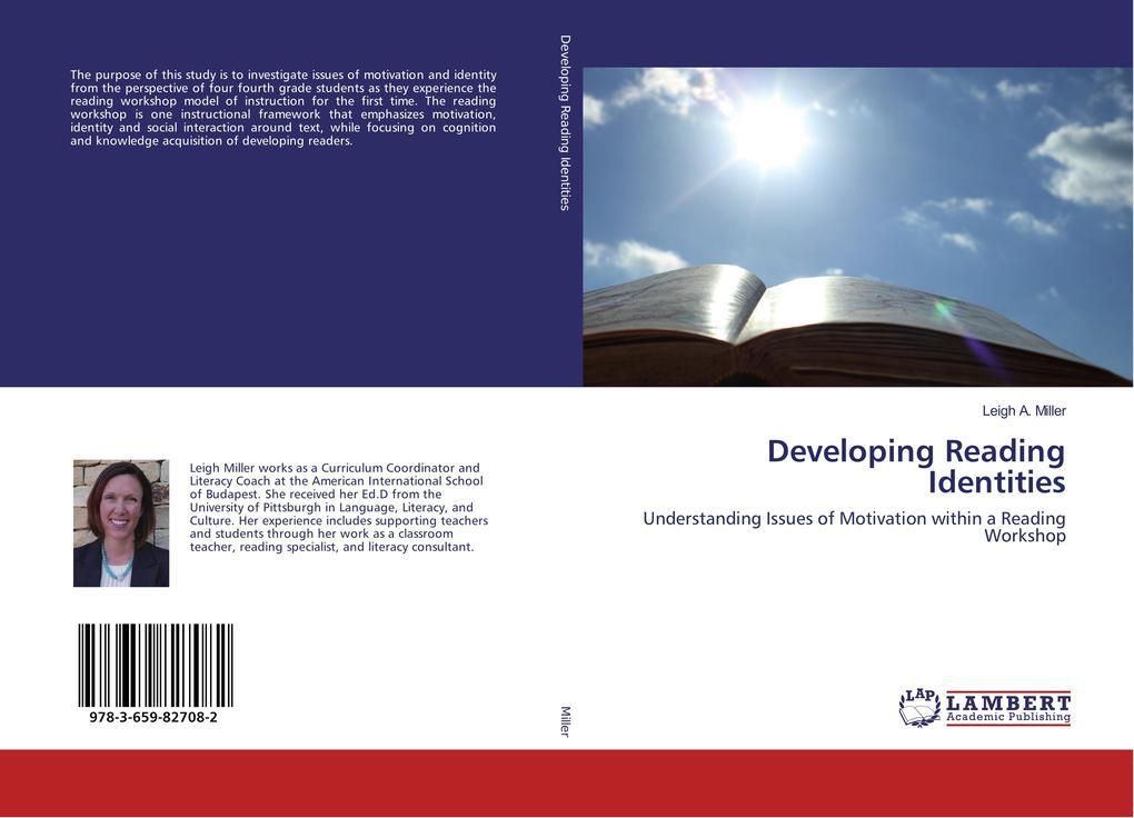 Developing Reading Identities als Buch von Leig...