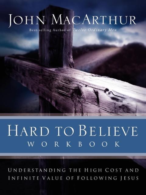 Hard to Believe Workbook als Taschenbuch