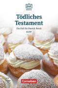 Die DaF-Bibliothek A2-B1 - Tödliches Testament