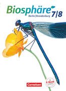 Biosphäre Sekundarstufe I 7./8. Schuljahr - Gymnasium Berlin/Brandenburg - Schülerbuch