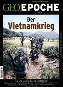 GEO Epoche (mit DVD) / GEO Epoche mit DVD 80/2016 - Der Krieg in Vietnam