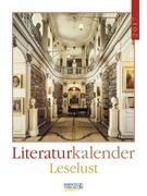 Leselust 2017 Literatur-Wochenkalender