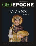 GEO Epoche 78/2016 Byzanz