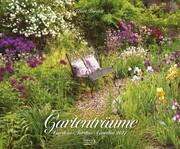 Gartenträume 2017. PhotoArt Classic Kalender
